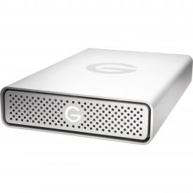 Refurbished G-Technology 4TB G-DRIVE with Thunderbolt