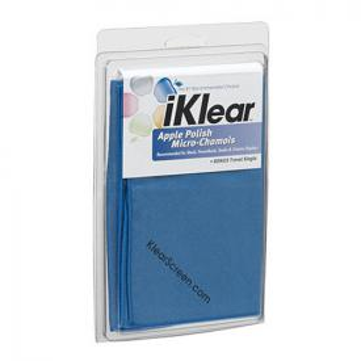 iKlear Micro-Chamois Polishing Cloth