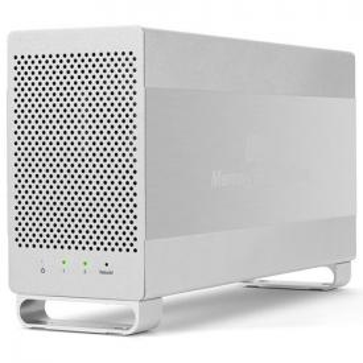 12TB OWC Mercury Elite Pro Dual RAID USB 3.0 / FireWire 800
