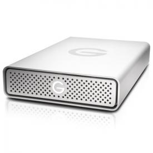 G-Technology 10TB G-DRIVE USB 3.0 Type-C External Hard Drive