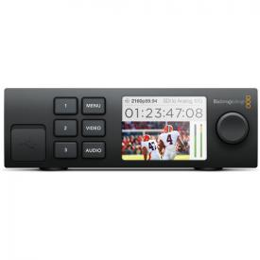 Blackmagic Design Teranex Mini Smart Panel
