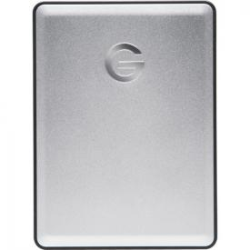G-Technology 2TB G-DRIVE Micro-USB 3.0 Mobile Hard Drive