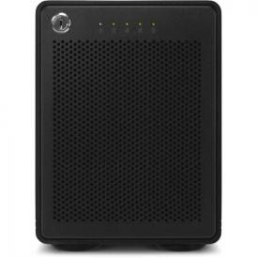 4TB OWC ThunderBay 4 (RAID 5 4-Drive HDD Dual Thunderbolt 3 ports)