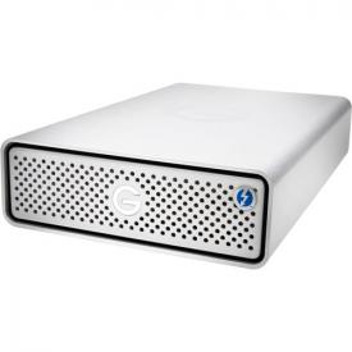 G-Technology 14TB G-DRIVE External Hard Drive (Thunderbolt 3 and USB 3.1 Gen 1)