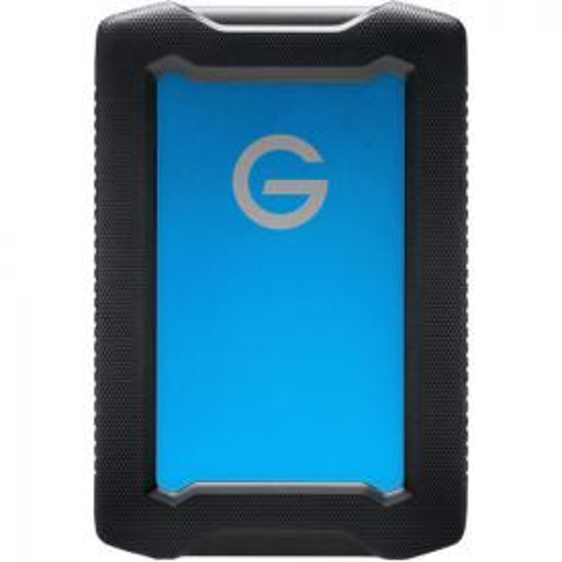 G-Technology 5TB ArmorATD USB 3.1 Gen 1 External Hard Drive