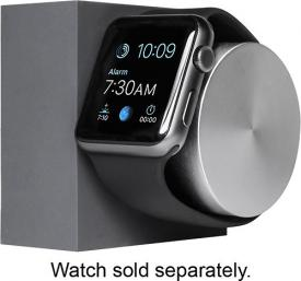 Native Union - Dock for Apple Watch - Slate, Space Gray