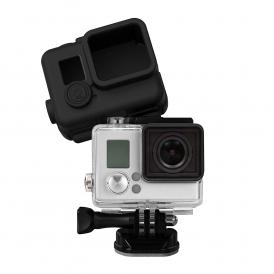 Incase Designs Corp Protective Case for GoPro HERO Standard Housings (Black)