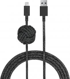 Native Union - 10' Lightning USB Charging Cable - Marine