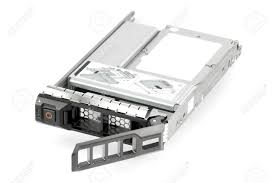 Spare 6TB HDD (in carrier) for Avid NEXIS | E2 and E4 Engine