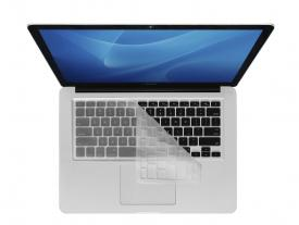 KB Covers Clear Ice Keyboard Cover for MacBook
