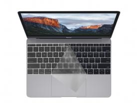 KB Covers Clear Keyboard Cover for MB 12