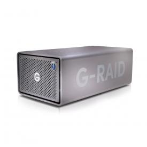 12TB G-RAID 2 Enterprise-Class 2-Bay Drive
