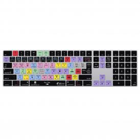 KB Cover Premiere Pro - for Magic Keyboard with Numeric Keypad (Wireless 2016)