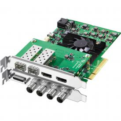 Blackmagic Design DeckLink 4K Extreme 12G Capture and Playback Card