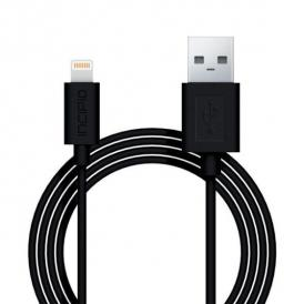 Incipio 2M Lighting to USB Cable - Black