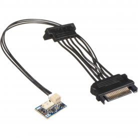 OWC / Other World Computing In-Line Digital Thermal Sensor HDD Upgrade Cable for