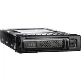 Used Avid 4 TB Media Drive, in carrier