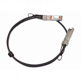 AVID 1M Direct Attach 10G Cable. Copper 10GbE SFP+ cable (NEXIS)